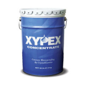 Xypex Concentrate Sa Damp Damp Proofing Waterproofing